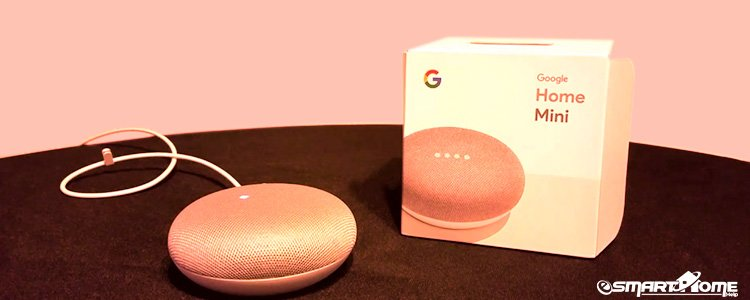 Google Home LED Flashes Orange Blue White Red or Multicolored